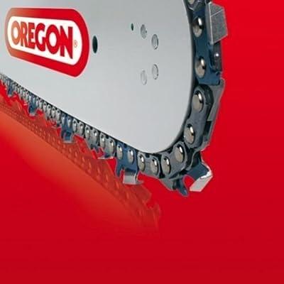 Oregon Ersatzkette für Black & Decker 35 cm CHAINSAW GK1935, GK1935T, GK2235 und GK2235T
