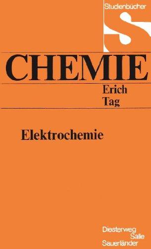 Elektrochemie.