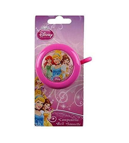 Disney Princess Metal Pink Girls Bike Bicycle Bell by Disney