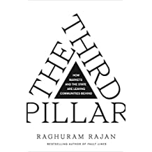 The Third Pillar: The Revival of Community in a Polarized World (English Edition)