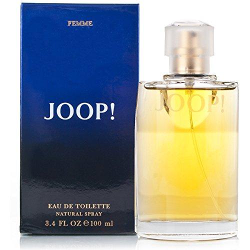 Joop! Eau De Toilette Donna Joop! 100 ml