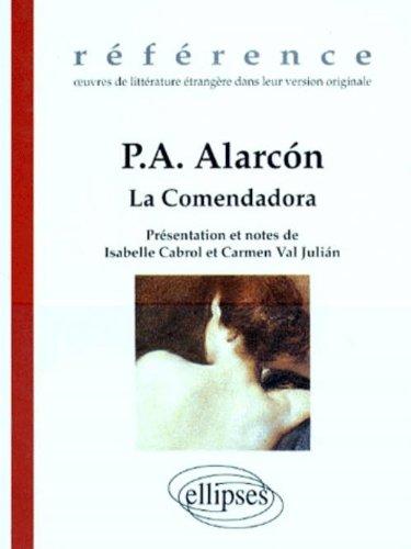 P.A. Alarcón - La Comendadora