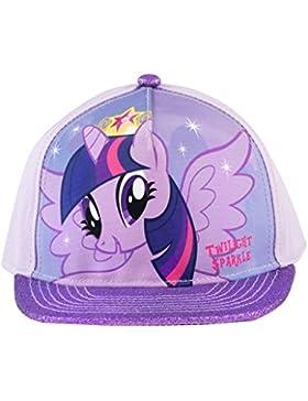 My Little Pony - Gorra para niñas - Mi Pequeño Pony - 4 a 8 Años