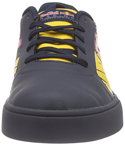 Puma Irbr Wings Vulc Xtrem, Zapatillas De Deporte Unisex - Azul Adulto (blau (eclipse Total-eclipse-espectro Amarillo 01))