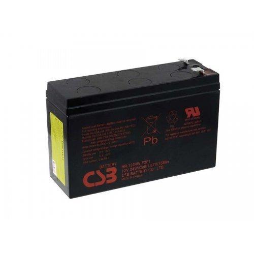 CSB Batteria Piombo-Acido per ups APC Back-ups es 400