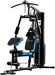 PowerMax Fitness GH-285 Multi Station Home Gym.