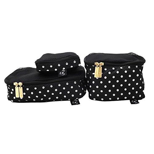 ju-ju-be-organizer-per-valigie-the-duchess-multicolore-16ps01l-tdu-no-size