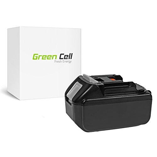 Green Cell Werkzeug Akku für Makita DFR750RTE (Samsung Li-Ion Zellen 1.5 Ah 18V)