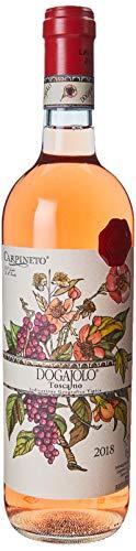 Dogajolo vino dogajolo toscano rosato igt - 750 ml