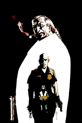Scalped Vol. 4 Cover Image