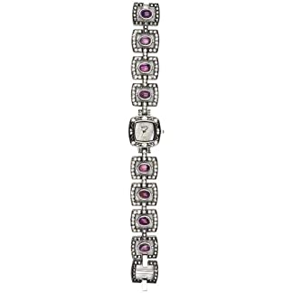 Eton 2970L-PL – Reloj analógico para mujer  nácar