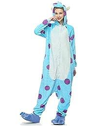Kigurumi Pijamas Unisexo Disfraz Animales Ropa de Noche