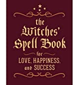 [(Witches' Spell Book)] [Author: Cerridwen Greenleaf] published on (August, 2013)