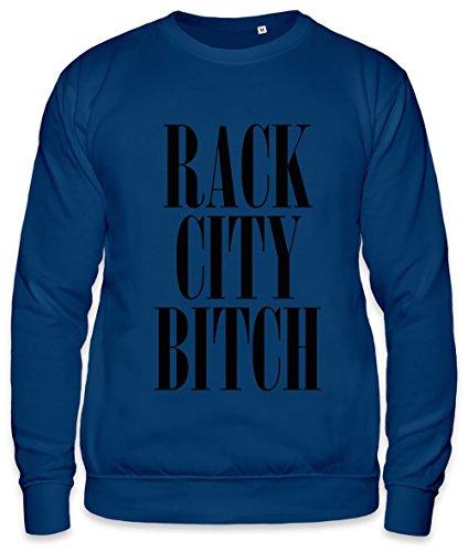 Rack City B*tch Unisex Sweatshirt XX-Large