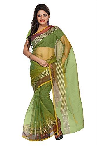 Florence Women's Tissue Sari (FL-10028)