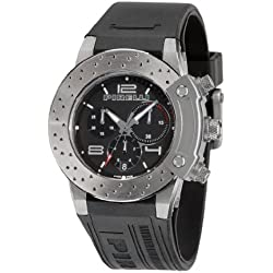 Pirelli Men's Disk Watch R7971706225