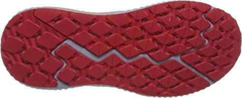 Scarpe Da Running Adidas Da Donna Aerobounce St Multicolore (hi-reset Orange / Corallo Reale / Blu Aerato 0)