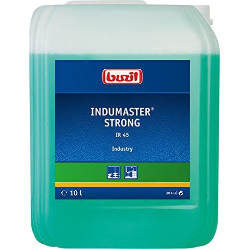 Kanister Einheit (Buzil Indumaster® strong IR45 10l)