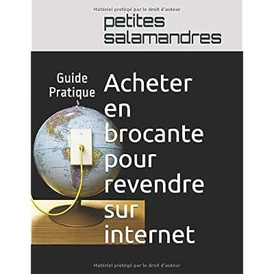 Acheter en brocante pour revendre sur internet: Guide Pratique