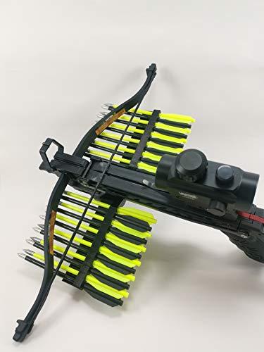 Armbrust 2 Behandelt-hilfe Spannen Seil Xbow Zeichenfolge Zeichnung-ger/ät Anglo Arms