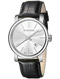 WENGER Herren-Armbanduhr URBAN CLASSIC VINTAGE 01.1041.122
