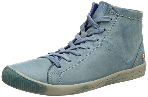 Stivaletti Donna Diesel Blu SoftinosIsleen Softinos Blue q5vw7EZ1x