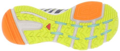 Salomon  Xr Shift, Chaussures de marche pour femme Turquoise - Turquesa / Amarillo