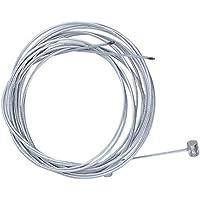 SODIAL(R) Cable de Freno Delantero Trasero 2 Piezas para Bicicleta