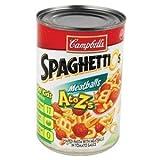 Safety Technology spaghetti 'os Diversion Safe ds-spaghetti
