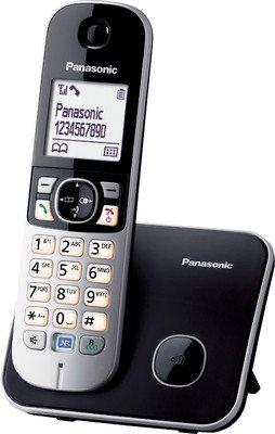 PANASONIC CORDLESS PHONE KX TG 6811