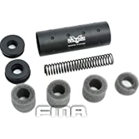 Wisha Silenciador FMA VLTOR+ -14mm 107mm