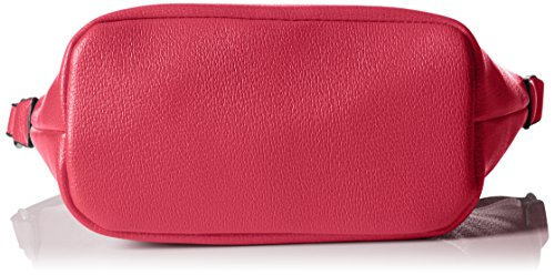Gerry Weber - Rainbow Shoulder Bag V, S, Borse a Tracolla Donna Rosa (Pink (pink 303))