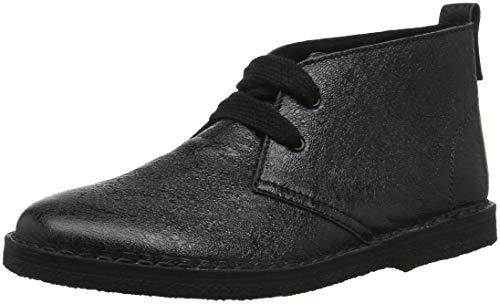 FRAU Polacchini, Sneaker a Collo Alto Donna, Nero, 39 EU