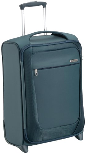 Samsonite Koffer Bordgepäck B-lite Upright 55/20 Lighter, 55 cm, 38 Liter, green, 53491-1388