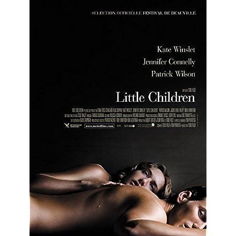 Little-Children Kate Winslet-116 cm x 158 Cartel Cinema original