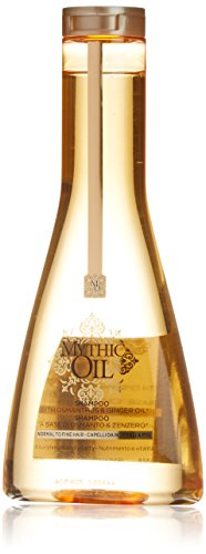 L'Oreal Paris Mythic Oil by L'Oreal Professionnel Shampoo for Normal to Fine Hair 250ml image