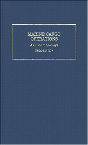 Tidewater Marine (Marine Cargo Operations by Robert J. Meurn (2003-04-30))