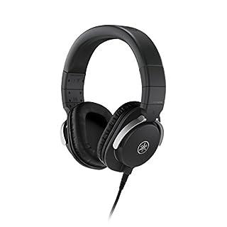 Yamaha HPHMT8 Headphones