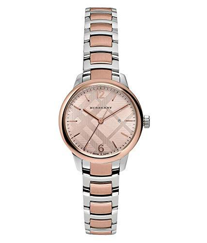 Burberry BU10117 Damen Armbanduhr