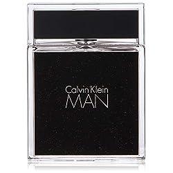 Calvin Klein CK MAN Agua de...