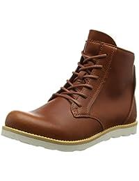 Cryser, Chukka Boots Homme, Gris (Gris), 40 EUBoxfresh