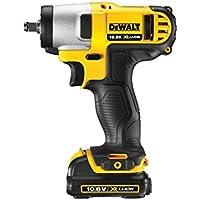 DEWALT DEWDCF813D2 Impact Wrenches-Cordless, Black/Yellow