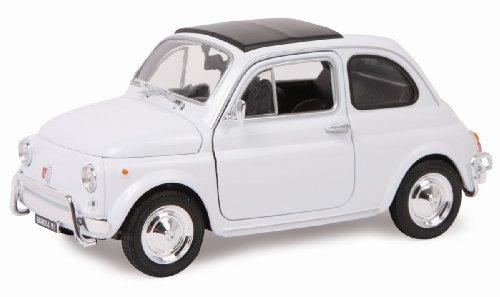 Small Foot Company 9319 - Modellauto Fiat Nuova 500