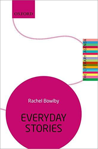 Everyday Stories: The Literary Agenda (English Edition ...