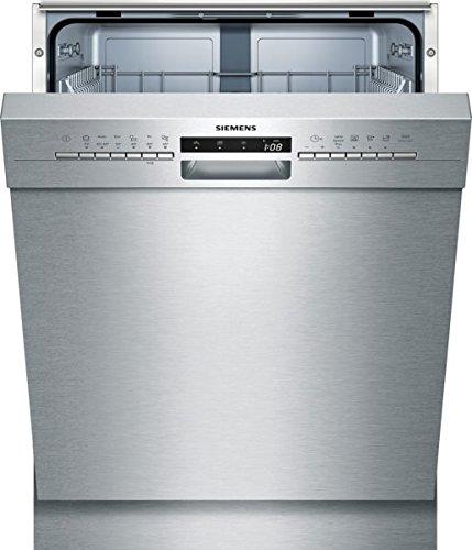 Siemens iQ300 SN436S04AE Unterbaugeschirrspüler/A++ / 258 kWh/Jahr / 2660 l/Jahr / 6 Programme / 3...