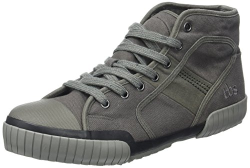 TBS Crypto S8, Sneakers  Hommes Gris (Fonte)