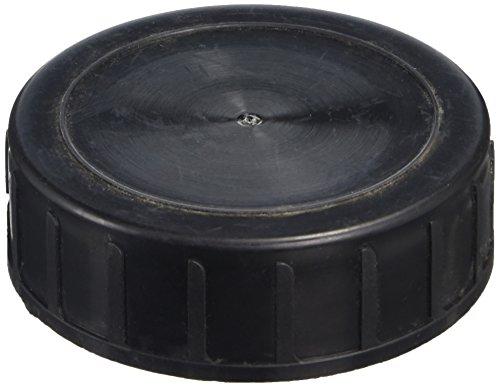 dutscher-063485-negro-tapa-de-polipropileno-para-matraz-de-1500-2500-4000-ml-con-sello-de-espuma-de-