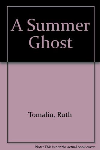 A summer ghost.