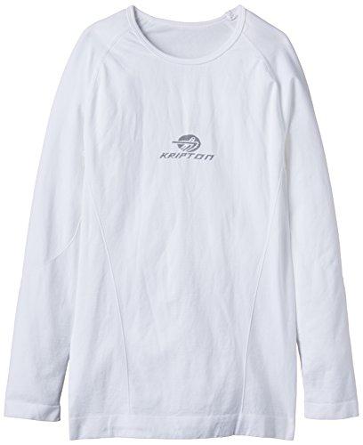 Kripton Pyros – Camiseta térmica para hombre