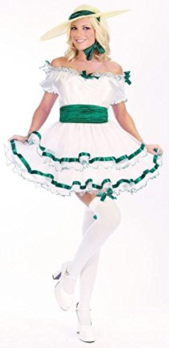 Sexy Southern Belle Costume Adult (Belles Southern Kostüme)